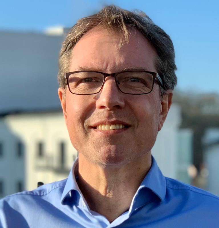 Kenny R. M. Sørensen